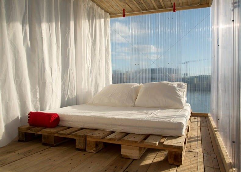 cabin hotel 02
