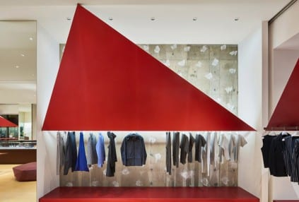 issey-miyake red triangles 2