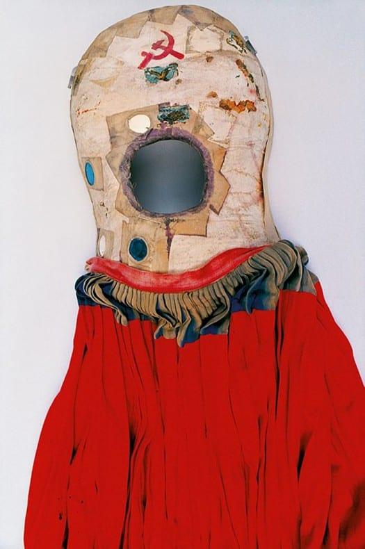 Ishiuchi Miyako, courtesy of Michael Hoppen Gallery