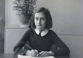 Anne Frank Best