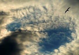 Clouds By Lirik Lozenets, Bulgaria