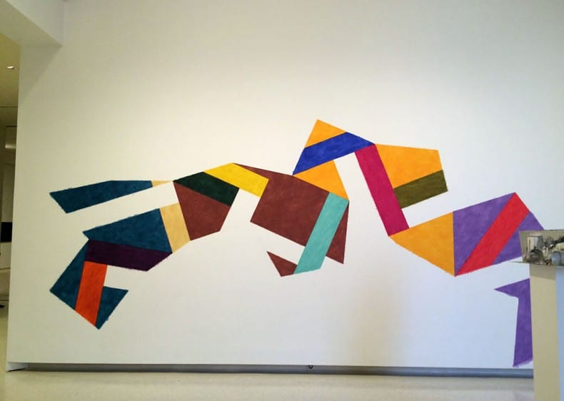 Mel Bochner/Carnegie Museum of Art