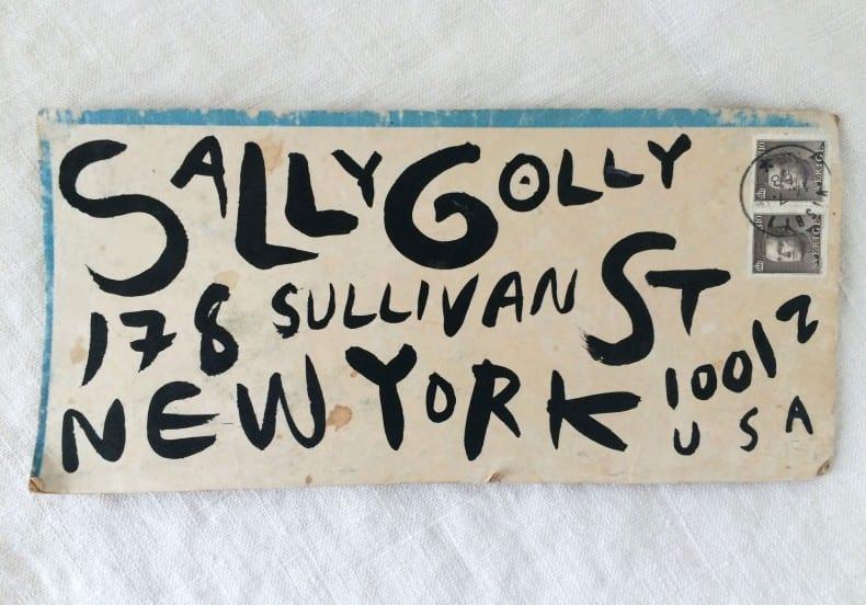 Holton Rower/Sally Schneider