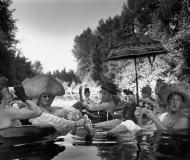 Burt Glinn and Magnum Photos