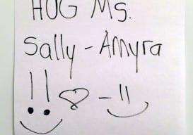 Sally Schneider