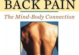 Healing Back Pain cover