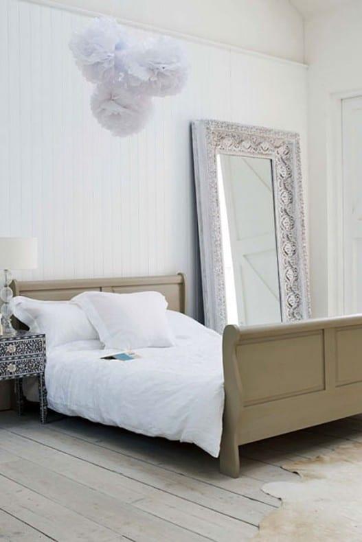 pom pom bed room houseandgarden.co.uk. GrahamandGreen