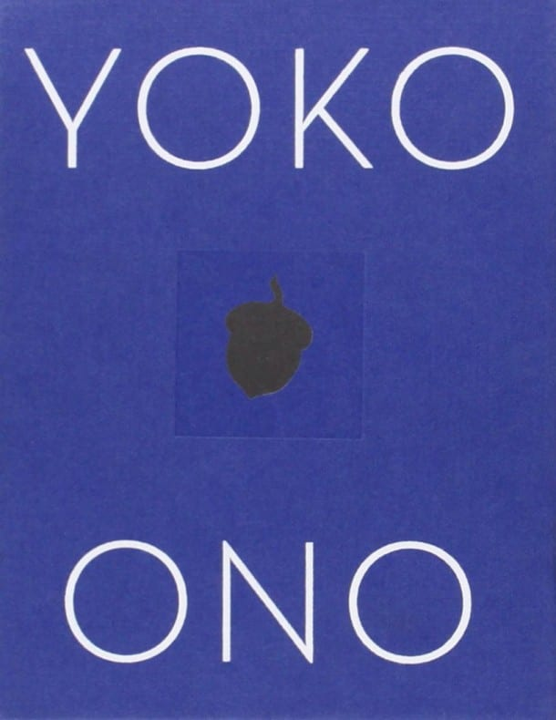 Yoko Ono Acorn cover