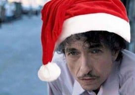 bob-dylan-santa Christmas
