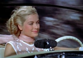 Grace Kelly to-catch-a-thief_grace-kelly-cary-grant-coral-top_hair-bmp