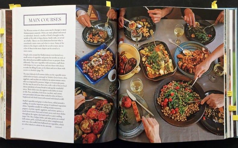 Aglaia Kremzi Vegetarian Feasts 2