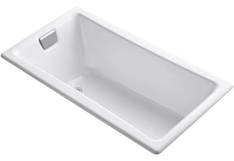 Kohler Tub beauty shot