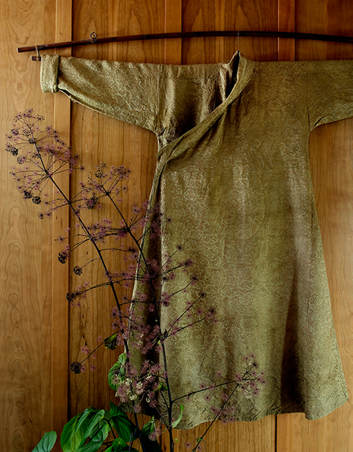 displayed clothing textile Christopher Baker