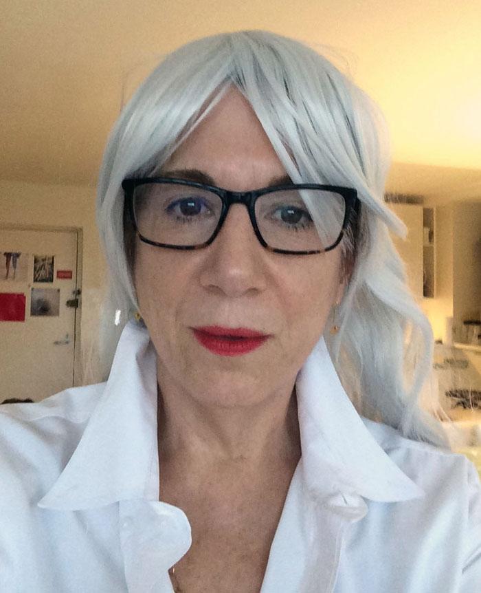 Wig experiment 3