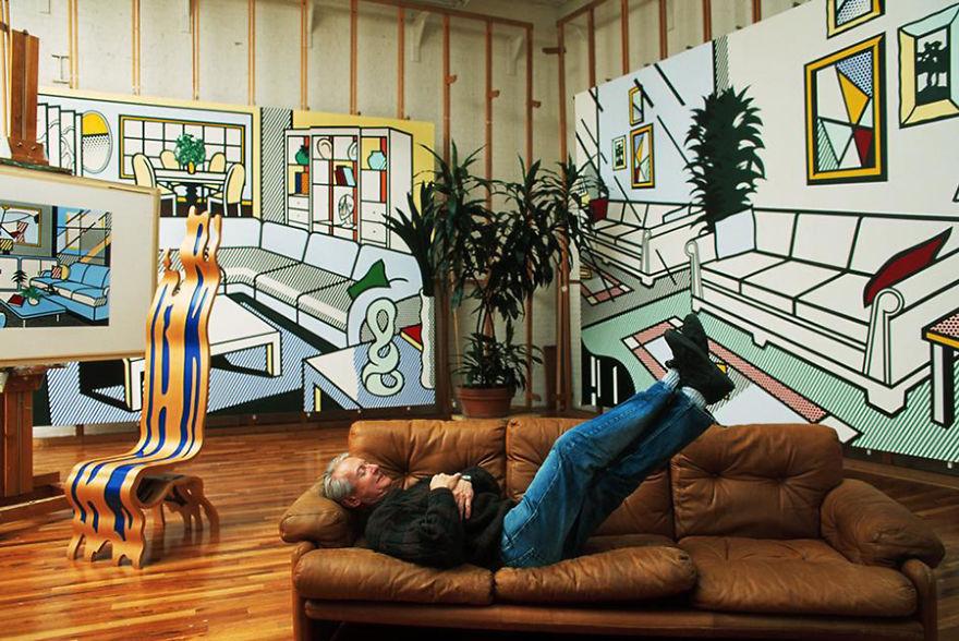 Studios With Sofas Rest Es