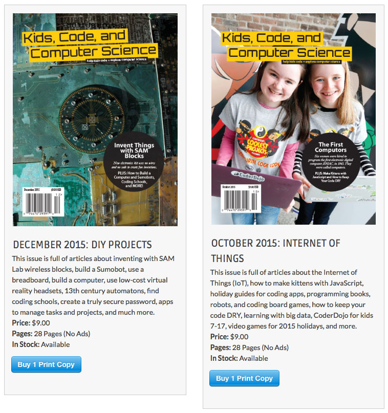 kids code 2 covers