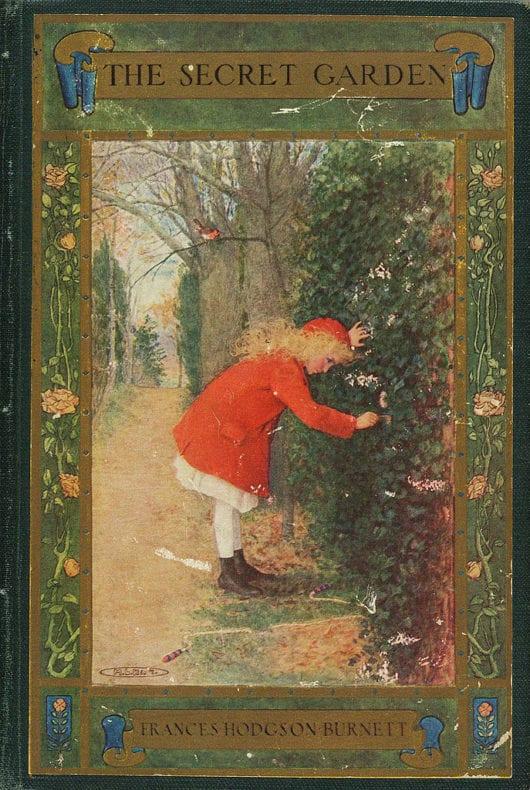 Secret_Garden,_1911_-_cover