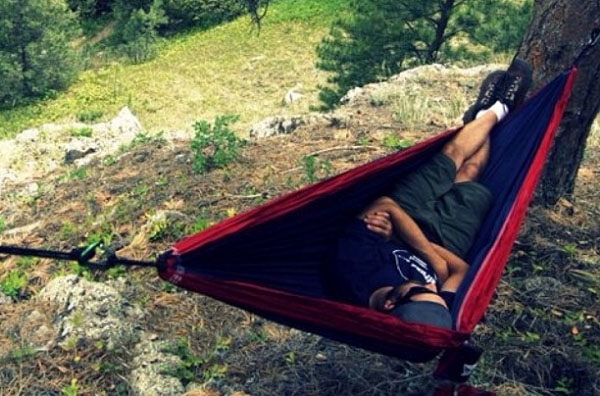 Hammocks For Healing Indoors Or Out Improvised Life