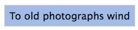 aged photo activator translateed
