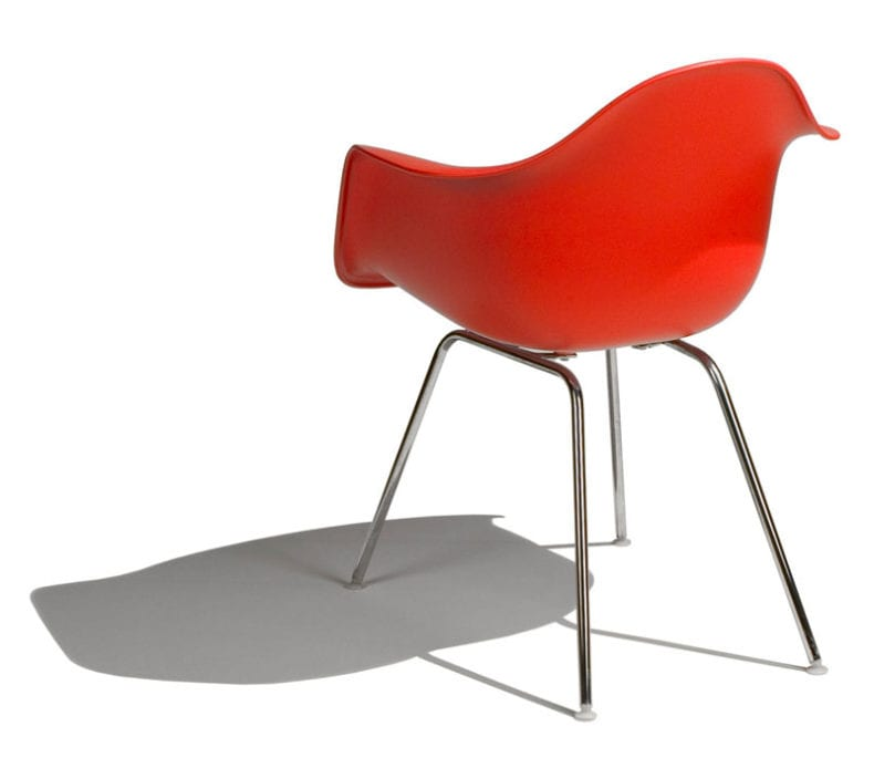 Eames Plastic Arm Chair