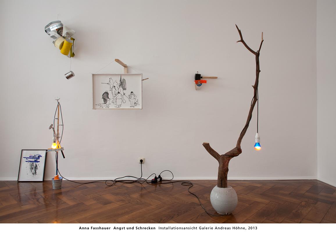 Anna Fasshauer via galerie-hoehne.de