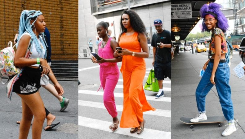 Bill Cunningham for the New York Times