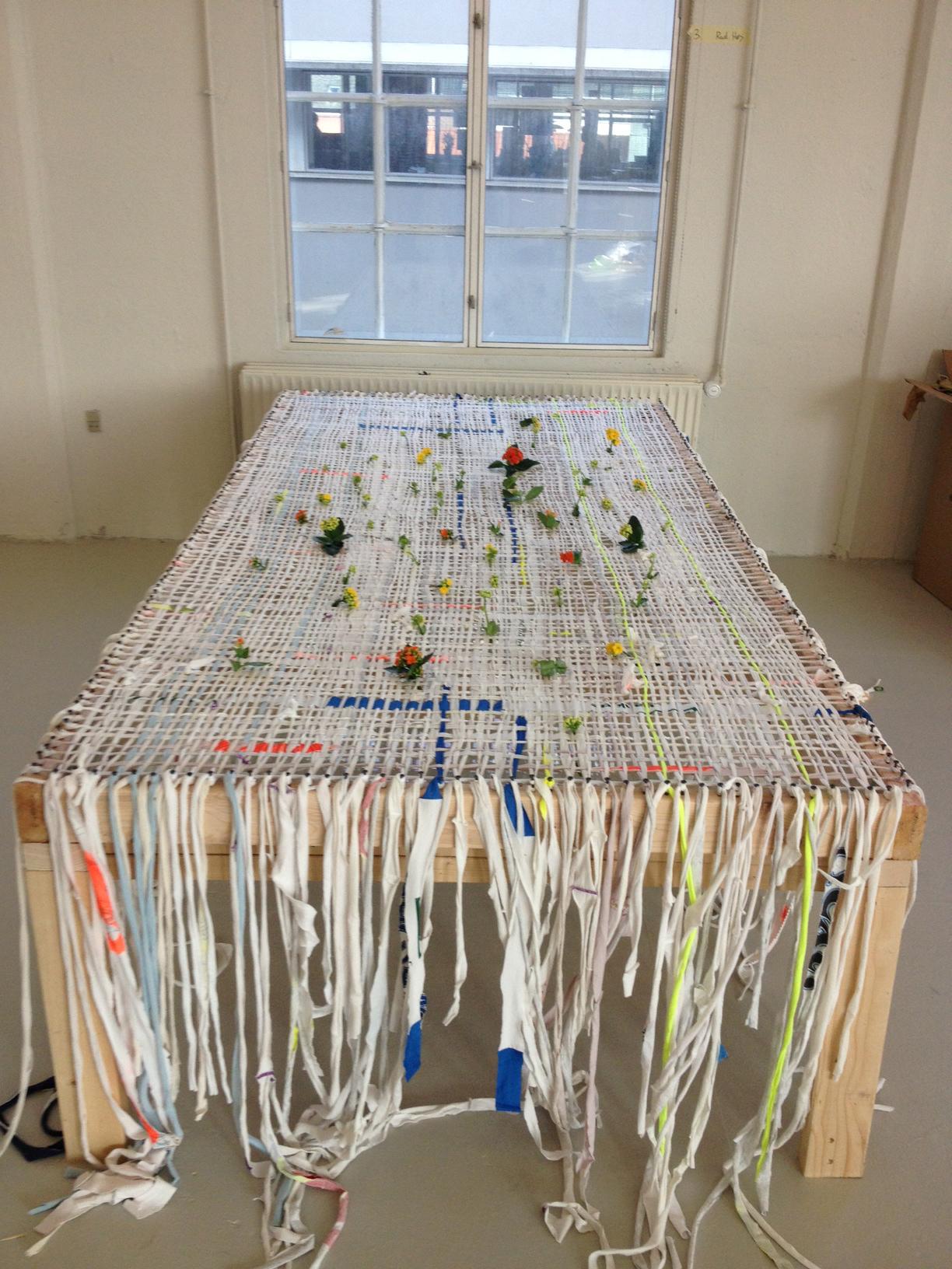 Phoebe Washburn/Kunsthalle-Brandts