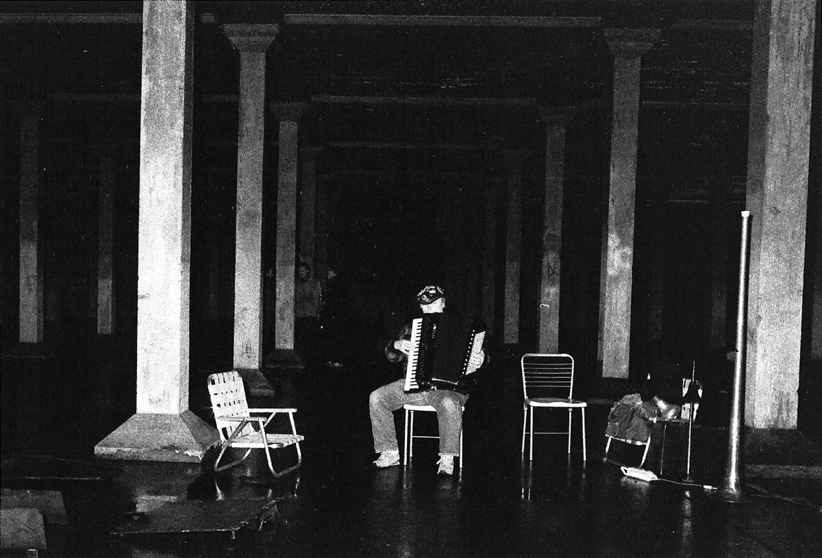 pauline-oliveros_cistern-1988
