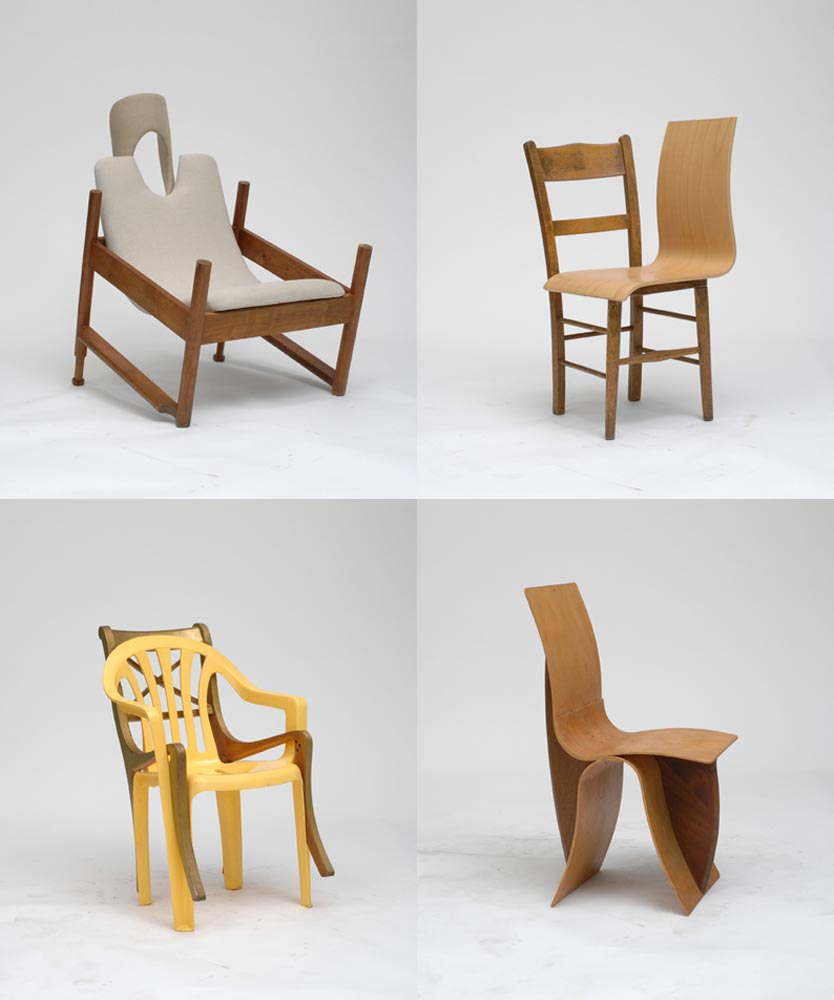 100-chairs-in-100-days 4 spliced martino gamper