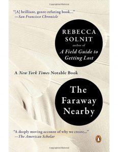 The faraway nearby pdf